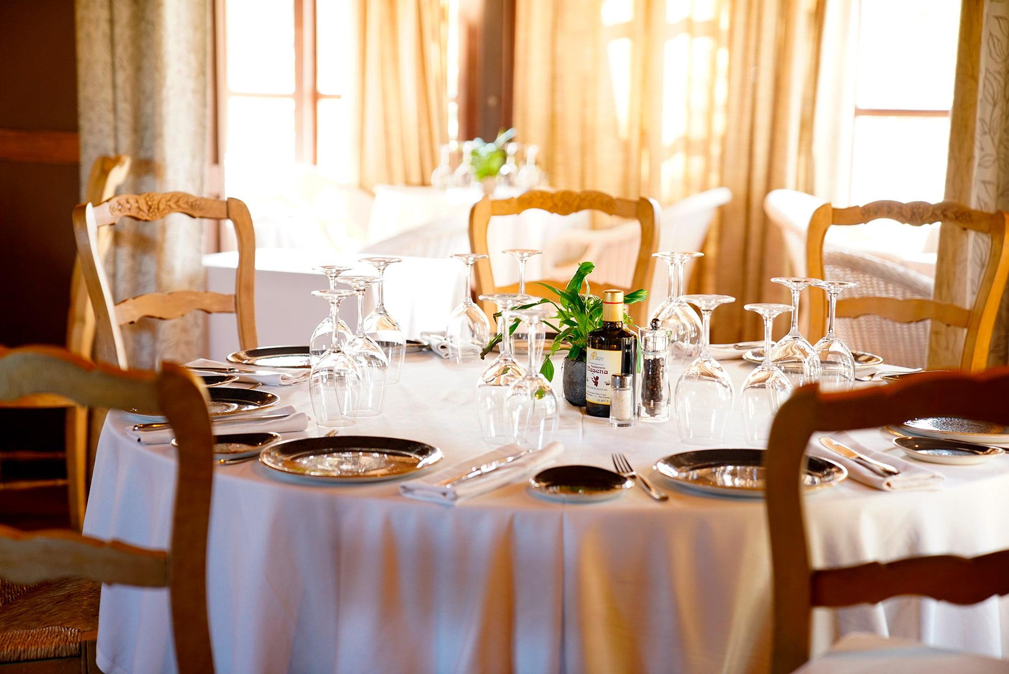 Restaurante Masena